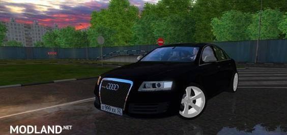 Audi RS6 [1.2.2]